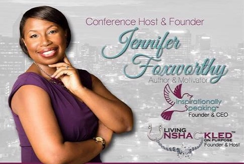 Unstoppable You Women's Conference [Video]