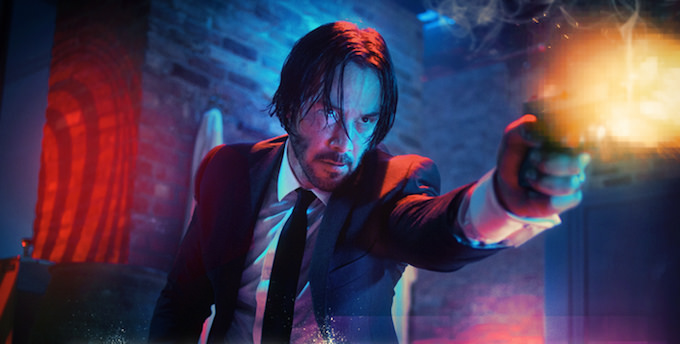 'John Wick: Chapter 2' Might Out Gun First Movie [Review] [Video]