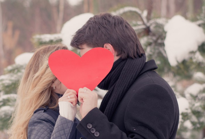 Valentine's Day Stressors and Remedies