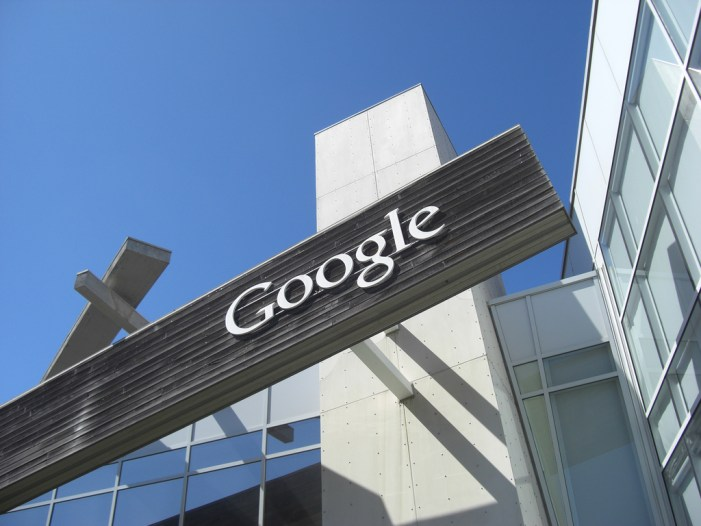 20,000 Employees Walked Out of Google on Nov. 2, 2018