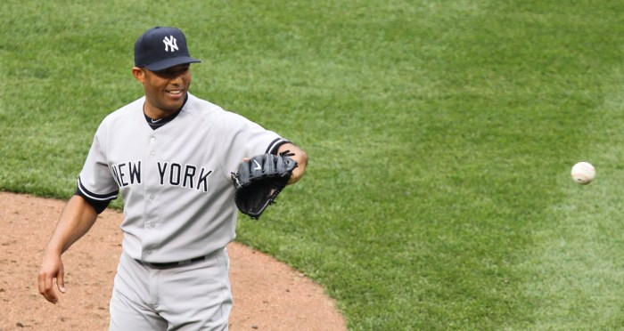 Rivera, Halladay, Martinez, and Mussina Are Headed to Cooperstown [Video]