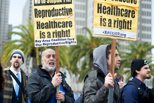 Abortion Law in Louisiana Delay Temporarily by the Supreme Court