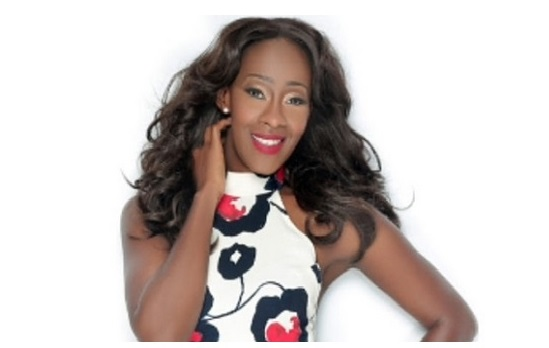 Le'Andria Johnson Exchanges Alcohol for an Ankle Bracelet