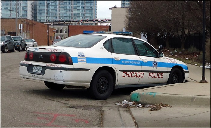 Chicago Police Arrest 2 Men and Are Searching for 3rd in Fatal Shooting of Off-Duty Officer