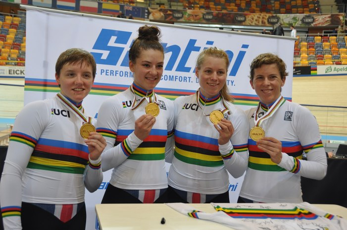 Kelly Catlin US Cycling Olympian Commits Suicide at Age 23