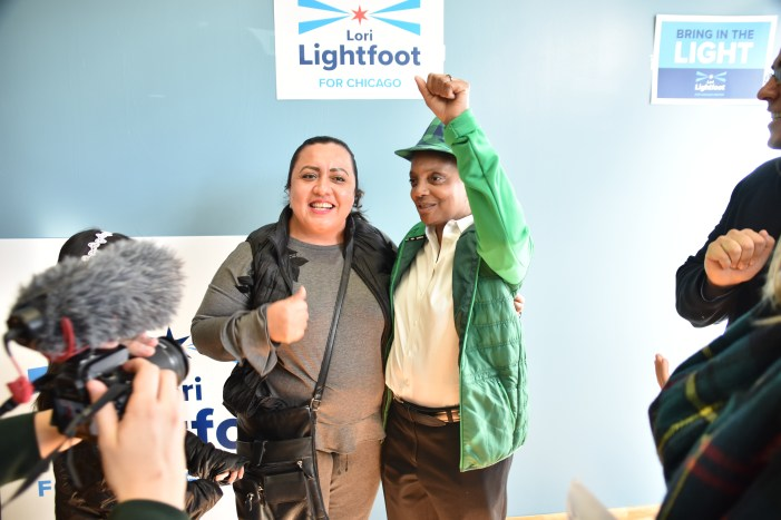 Lori Lightfoot Wins Chicago Mayoral Race to Become First Black Female Mayor