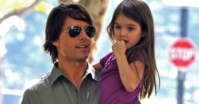 Tom Cruise Has Big Plans for Daughter Suri as She Becomes a Teenager