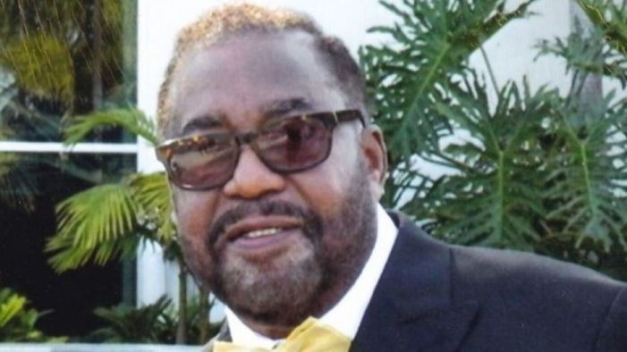 William Carvan Isles II the O'Jays Co-Founder Dies at 78 [Video]
