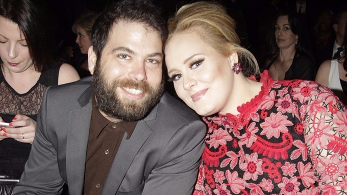 Adele's Reason for Break Up With Husband Simon Konecki: Sex