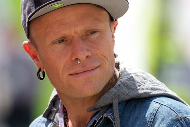 Coroner Will Not Rule Prodigy's Keith Flint's Death by Hanging Suicide