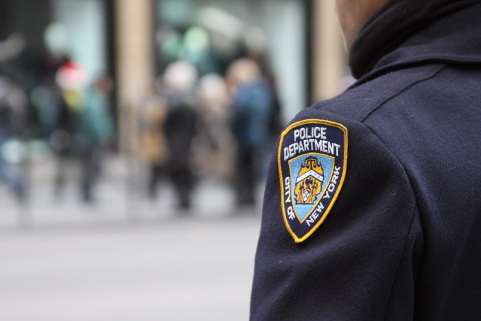 9th Queens Police Officer Commits Suicide This Year