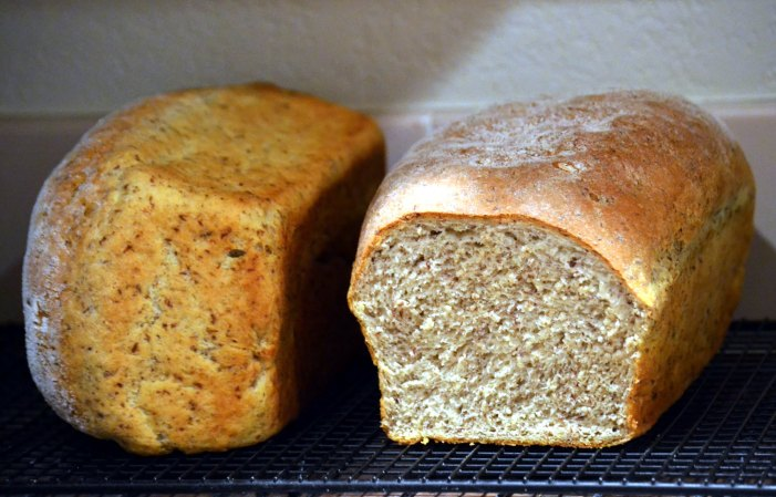 Gluten Does Not Affect Healthy People