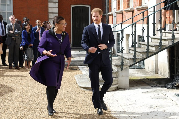 Prince Harry Gets Passionate About Environmental Conservation in New Essay