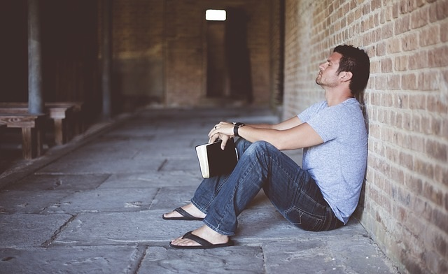 Is the Church Dismissing Mental Health Issues With Prayer?