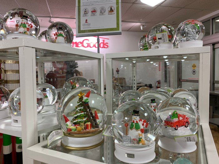 Home Goods Is Selling Snow Globes to Raise Money for St. Jude Children's Research Hospital