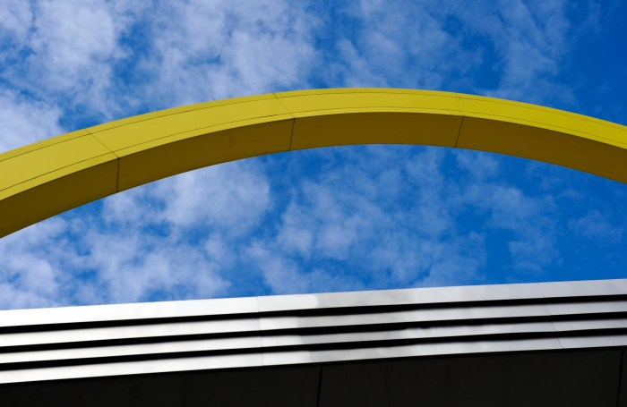 McDonald's Employees in Oklahoma City Injured Over COVID-19 Restrictions