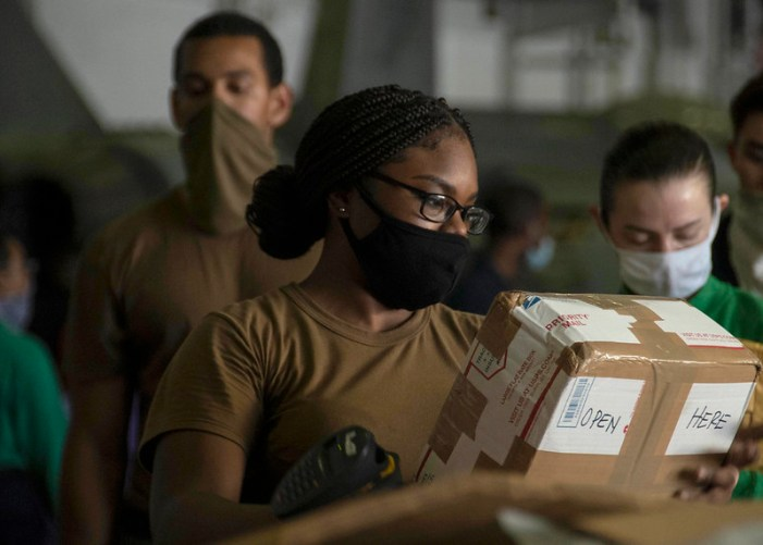 Pandemic Sets a Tempting Opportunity for Mail-in Ballot Fraud