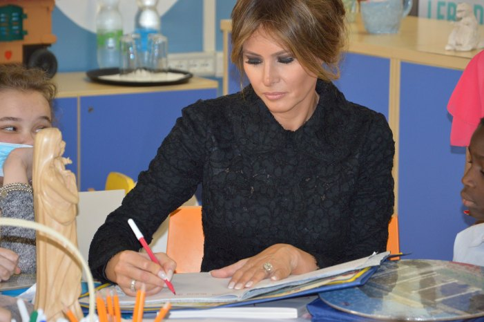 Melania Trump Secretly Recorded According to Stephanie Wolkoff