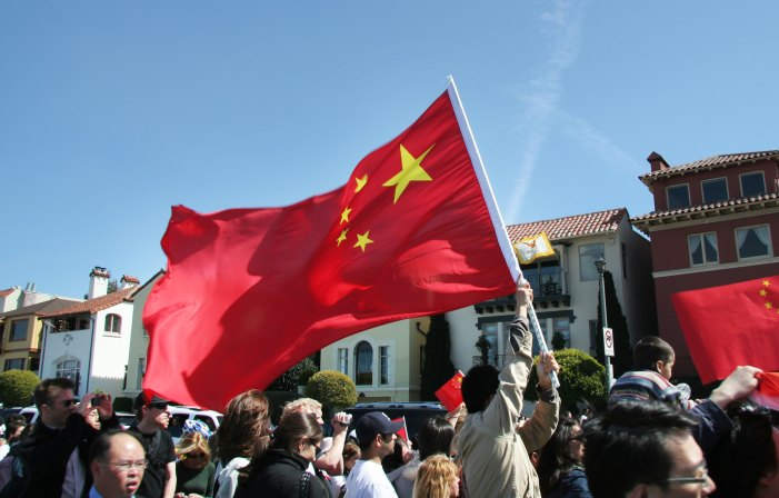 China Sanctioned 11 Americans Furthers Increasing Tension