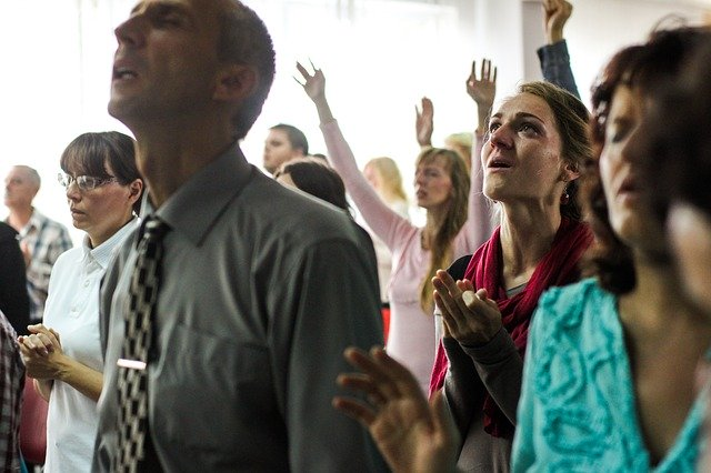 Christians Must Listen Humbly, Seek Justice and Bring Healing
