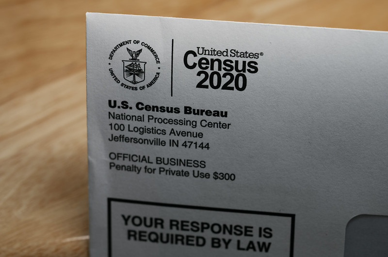 Supreme Court temporarily lifts order, allowing Trump to end census early