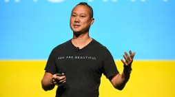 Former Zappos CEO Tony Hsieh Dies After House Fire Injury