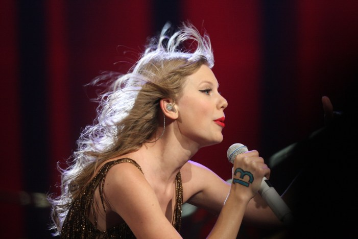 Taylor Swift Will Debut 'Folklore' Concert Film on Disney +