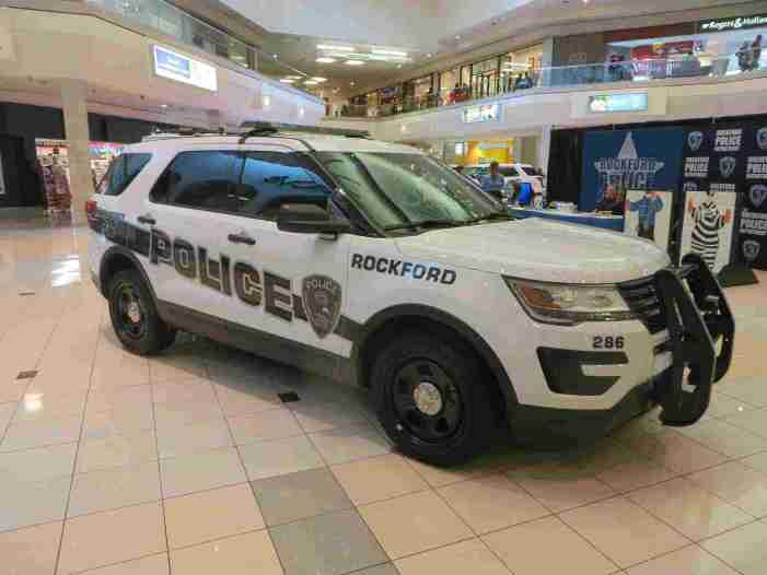 Shooting in Rockford Illinois Leaves 3 Dead and at Least 3 Injured