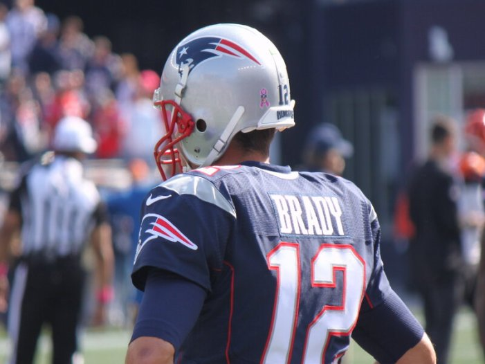 Tom Brady the Greatest of All Time [Video]