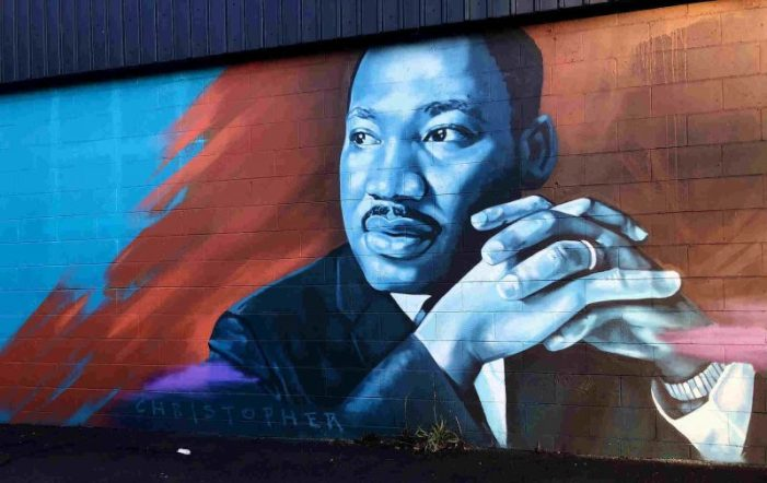 Martin Luther King Day Celebrations Will Be Held Virtually in 2021