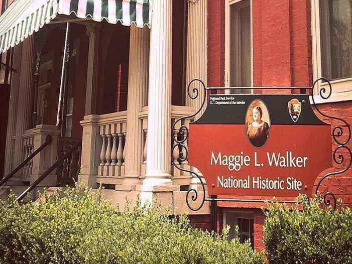 Maggie Lena Walker: First Female Bank President and Black Rights Activist