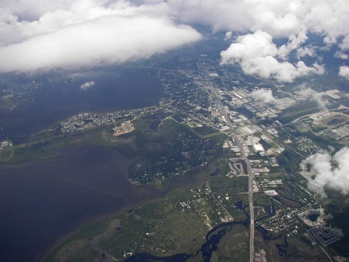 Hackers Attempt to Poison Oldsmar Florida's Water Supply