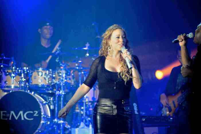 Mariah Carey's Sister Is Suing Her Over 'Vindictive' Book