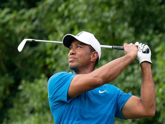 Tiger Woods Update on Recovery and Cause of Accident [Video]