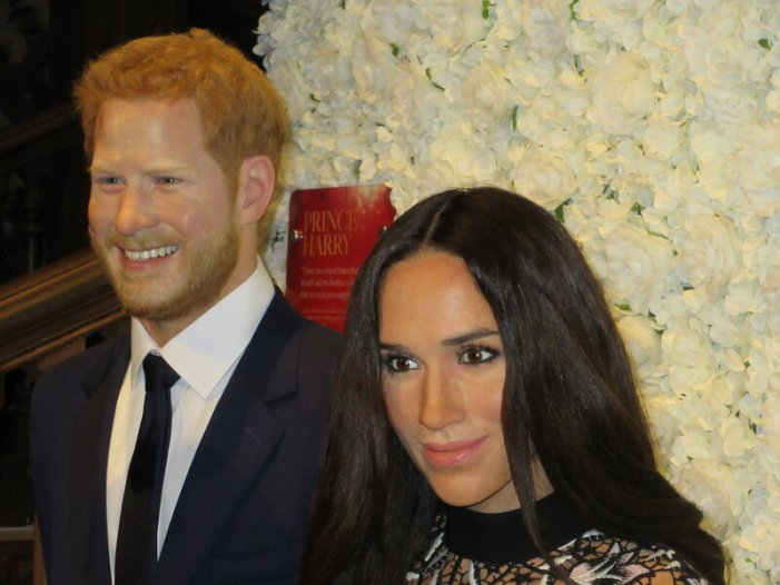 Meghan and Harry Speak About the Racism They Face in UK's Media