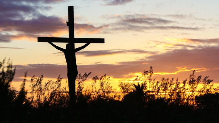 Good Friday a Day to Remember and Mourn