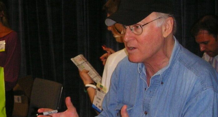 Actor and Passionate Advocate Charles Grodin Dies at 85