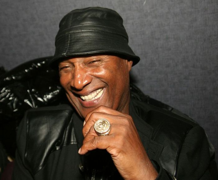 'The Godfather of Comedy' Paul Mooney Dies at Age 79