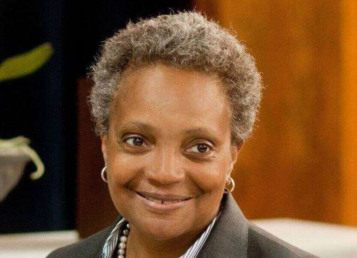 Mayor Lori Lightfoot Will Not Bend on Exclusive Interview Decision