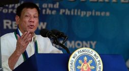 Philippines President Threatens to Jail All Who Refuse COVID-19 Vaccine