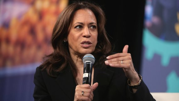 Kamala Harris' Remarks About Rural Communities Prompts Scolding