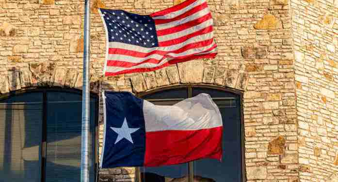 Texas State Rep. Jake Ellzey Wins Congressional District 6 Runoff Election