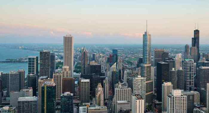 Chicagoans Pay Too Much in Ever-Increasing City-Based Taxes