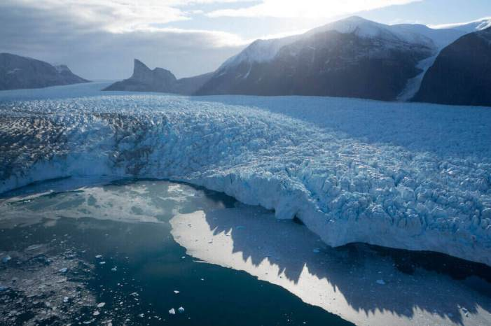Climate Change Can No Longer Be Ignored