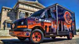 2021 Chicago Bears Schedule the Most Challenging in the NFL