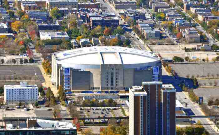 Chicago's United Center Updates COVID Rules for Ticket Holders