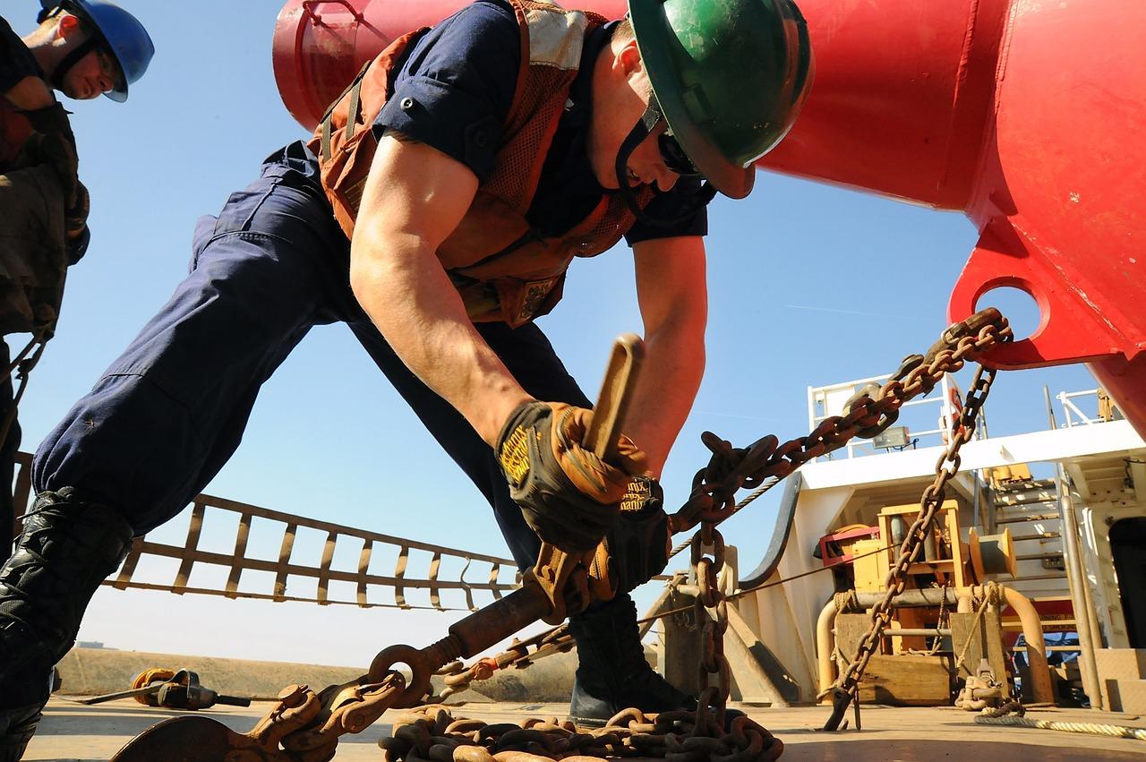 How do construction companies use