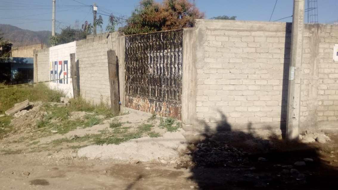 Localizan el cuerpo de un hombre con impactos de bala, al interior de una vivienda de la colonia Tierra y Libertad en Tepic