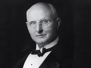 Weston Price, un dentista viajero que revolucionó la nutrición