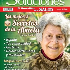 Revista Soluciones Digital Nº17 Los mejores secretos de la abuela